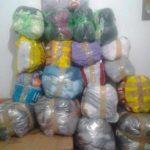 "Echipa ""Masa saracilor"", ajuta. Donatii pentru familiile sarace din toata tara"
