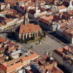 Taxa de vizitator intr-un oras din Romania
