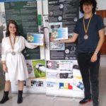 Elevi din Satu Mare la un concurs in Emiratele Arabe