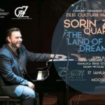 Un quartet internațional va concerta la Satu Mare