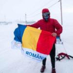 Tibi Ușeriu câștigă Ultra-Maratonul Arctic