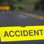 Alt accident, alte victime