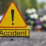 Tânăr de 18 ani, rănit într-un accident