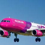 Wizz Air suspenda o parte ddin cursele aeriene. Vezi aeroporturile afectate