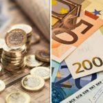 Colaps pe piața valutară. Euro, total imprevizibil