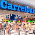 Alarmă la Carrefour. Atenție la aceste produse