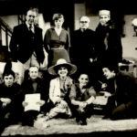 50 de ani de la prima premieră a secției române a Teatrului de Nord