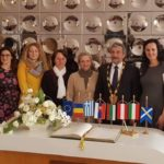 Elevi din Satu Mare, implicați într-un proiect Erasmus+