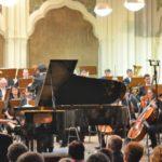 Filarmonica sătmăreană, în concert la Zalău