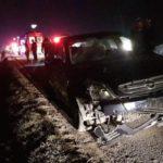 Accident mortal. Pieton spulberat de o mașină (Foto)