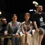 """""""Consiliu de familie"""" la Teatrul de Nord"""