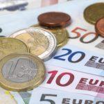 Euro s-a depreciat. Vezi cursul valutar din 6 ianuarie