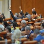 Parlamentul a votat bugetul !