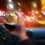 Osean urmărit în trafic. A refuzat alcooltestul