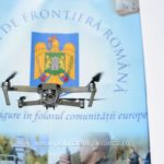 Drone în dotarea Poliției de Frontieră