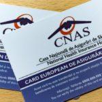 Valabilitatea Cardului European de Sănătate, prelungită