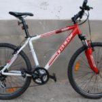 Bărbat reţinut pentru 24 de ore, pentru furtul unei biciclete