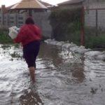Se anunta inundatii in judetul Satu Mare