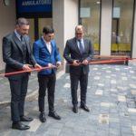 S-a deschis cel mai mare spital privat de cardiologie din Ardeal (Foto)