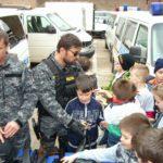 Luni, Ziua Poliției Române la Carei