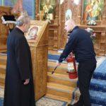 Bisericile și mănăstirile, la control. Ce reguli trebuie sa respecte preoții