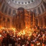 Lumina Sfântă va fi adusă în România