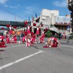 """Majorete, flori și un amalgam de culori la """"Parada florilor"""" (Foto)"""