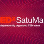Asta e tare de tot ! TEDx revine la Satu Mare !