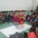 Lecții de prim-ajutor. Peste 100 de copii și dascali (Foto)