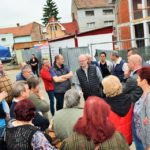 "Kereskenyi Gabor despre Piața nr. 2: ""Investitia se afla în grafic"" (Foto)"