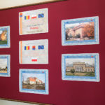 Ziua Naționala a Poloniei, marcata printr-o expozitie