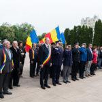 Ziua de 9 Mai, marcata la Carei (Foto)
