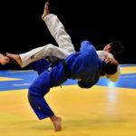 Cluj-Napoca, capitala judo-ului european