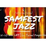 Artisti din șase tari la Samfest Jazz