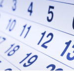 Cate zile libere au romanii in acest an ?