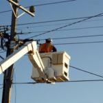 În plină vara, sute de careieni lăsați fără curent electric