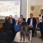 Ședința Asociației Naționale de Folclor din România la Satu Mare
