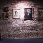 Portrete din colectii satmarene, la Muzeul de Arta