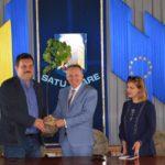 Delegatie din Polonia, in vizita la Satu Mare