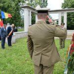 Ceremonie solemna la Satu Mare, de Ziua Eroilor