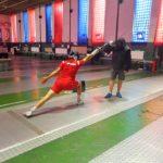 Scrimeri satmareni, la Campionatul European de la Dusseldorf (Foto)