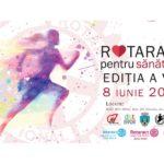 Rotaract pentru Sanatate ! Concurs cu premii la Taberele Scolare