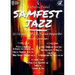 Samfest Jazz, in week-end, la Satu Mare