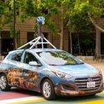 Masinile Google Street se pregatesc de calatorie. Vor ajunge si la Satu Mare