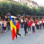 Satu Mare reprezintă Romania la un concurs internațional. 23 de tari participante (Foto)