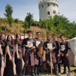 Festivalul Medieval de la poalele cetatii – Ziua 2. Vezi programul de astazi (Foto)
