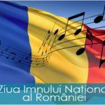 Programul manifestărilor dedicate zilei de 29 Iulie – Ziua Imnului Național