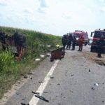 Tragedie ! Accident mortal în judet (Foto)