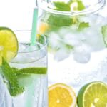 Cum si cata apa sa bei ca sa slabesti ?