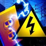 Patru localitati din Brașov rămân azi fără curent electric